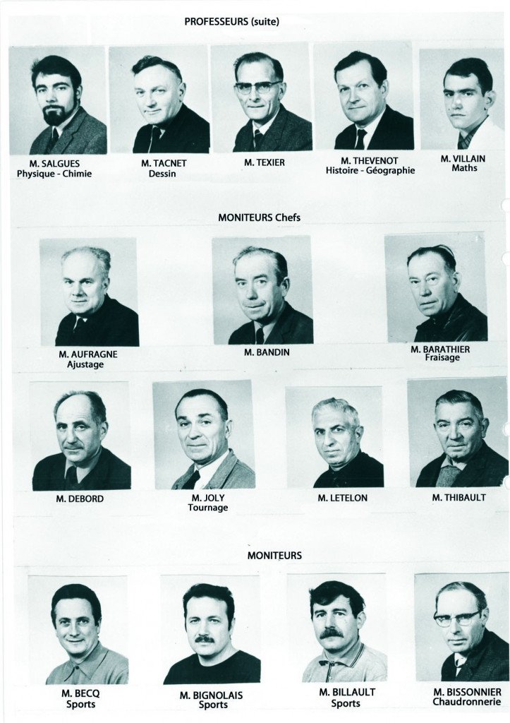 1972-1973-Personnel 2 copie