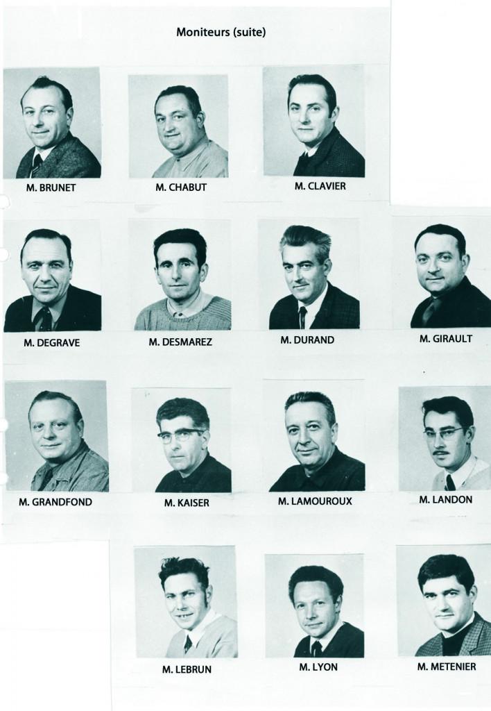 1972-1973-Personnel 3 copie